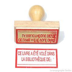 Image of Ex-Libris pour voleurs