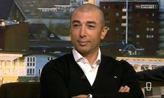 Di Matteo: Sacking Chelsea managers has worked well for Abramovich