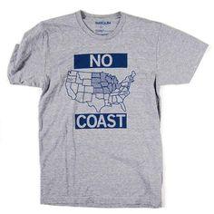 RAYGUN LLC: No Coast