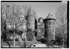 W. Taylor Birch House, Washington DC