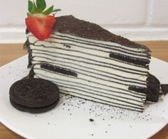 Gluten Free Desserts Recipes - Easy To Make #food #desserts #recipes #cake #oreo http://www.glutenfreedesserts.info