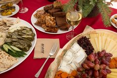 Celebrate The Holidays With Bi Rite Catering Biritecatering