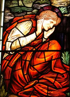 Leigh Church, Staffordshire Edward Burne-Jones