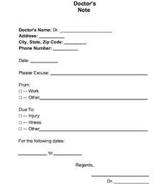 Create A Fake Doctors Note Elegant 25 Free Doctor Note Excuse Templates Template Lab Student Resume Template, Resume Template Free, Templates Printable Free, Letter Templates, Payroll Template, Design Templates, Printables, Doctors Note Template, Notes Template