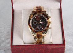 Relógio Quartz DF13   Relógios     TriClick apenas R$71,90