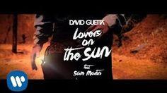 lovers on the sun - YouTube