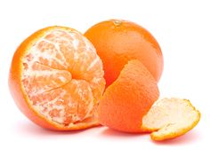 Tangerines are warm, sweet and sour. They open the channels, strengthen the stomach, and stop coughs. Making a tea from the tangerine peels stops nausea, vomiting or any stomach discomfort. To relieve chest fullness or pain in the ribs, use tangerine fruit and rice wine in water to make a tea. Reference: The Tao of nutrition, Maoshing Ni - Cathy McNease - Sevenstar, Communications - 1987