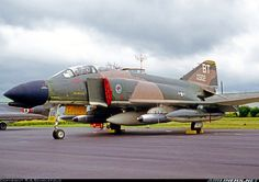 McDonnell Douglas F-4D Phantom II - USA - Air Force | Aviation Photo #2386075 | Airliners.net