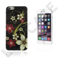 Blommor (Vackra Blommor) iPhone 6 Plus Skal