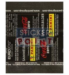 Panini Em Euro 2012 Manuel Neuer Sticker 1 von 6 hinten