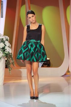 Caterina Balivo Outfits