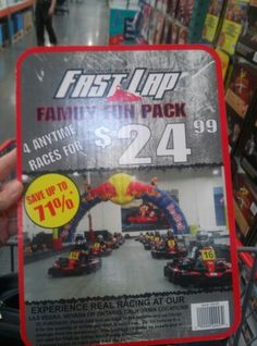 Fast lap Costco Deals, Real Racing, Baseball Cards, Sports, Fun, Hs Sports, Sport, Hilarious