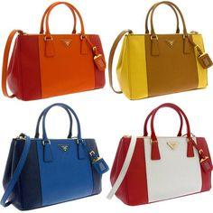 e272a4079aae 81 Best Prada Bags images | Prada handbags, Prada purses, Prada bag