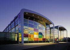 #Gira #Firmengebäude #100JahreGira