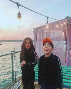 to see the Blossom Forest Cute Asian Babies, Korean Babies, Asian Kids, Cute Babies, Ulzzang Kids, Ulzzang Couple, Korean Couple, Korean Girl, Cute Outfits For Kids