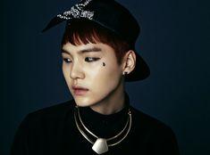 BTS (DARK&WILD) {Danger} [1st Album] - Min Yoongi / Suga #1