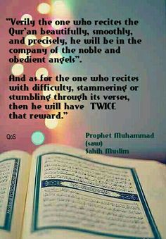 Hadith ( saying ) of Prophet Muhammad ( saw ) MUSLIM... because he is trying his best but cabt get it right, Allah loves those who try their best