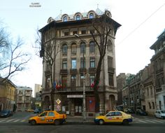 All sizes | Banat Hotel (built in 1930) Bucuresti | Flickr - Photo Sharing!