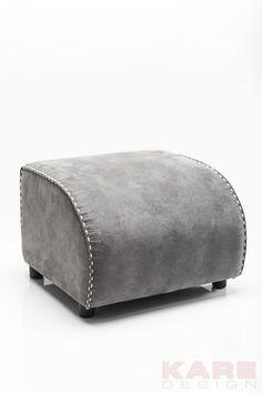 Stool Ritmo Vintage Grey