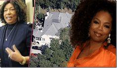 SheyiAdetona's Blog: Oprah Winfrey Gives Step Mother 60 days Ultimatum ...