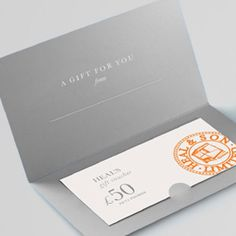In-Store Gift Vouchers                                                                                                                                                                                 More