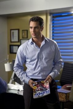 Still of Victor Webster in Melrose Place