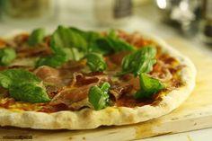 48h pizzapohja