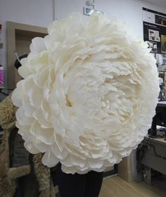 Большие цветы| Мастер Букета |Декор |Обучение | ВСоюзе