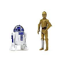 Star Wars Rebels - Mission Series, 2er Pack, C-3PO   R2D2