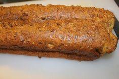 Utrolig godt lavkarbo brød