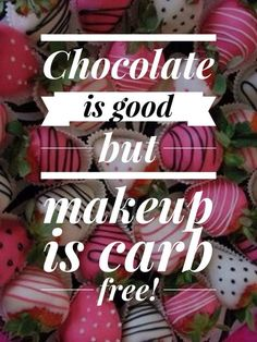 Everyone gives chocolates for Valentine's Day, give her a new gift this year! Check out my Mary Kay website for great gift ideas!