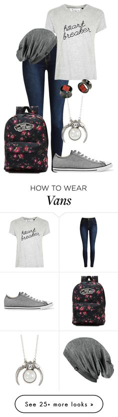 """Carmella is officially my favorite person on Smackdown (Next to Naomi, Becky and Baron 😃)"" by xxxburningcoldxxx on Polyvore featuring Tee and Cake, Converse and Vans"