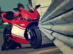 Ducati Desmosedici Rr, Valentino Rossi 46, Ducati Motorcycles, Sports Wallpapers, Super Bikes, Motogp, Motorbikes, Vehicles, Dream Garage