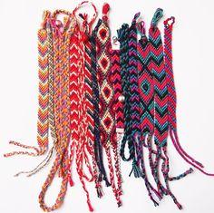bracelets brésiliens www.chouettekit.fr