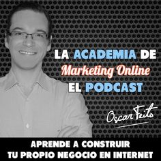 ‎La Academia de Marketing Online on Apple Podcasts