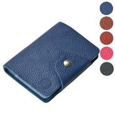 Feitong 2017 Hot Sale Business Credit ID Card Holder PU Leather Bank Card Holder Storage Bag #women, #men, #hats, #watches, #belts, #fashion