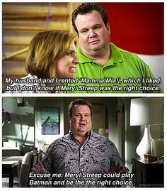 "15 Reasons You Wish Mitch And Cam From ""Modern Family"" Were Your Real Life Friends. Um, yes."