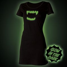 Glow In The Dark Dresses - Glow Clothing