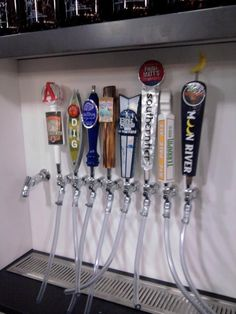 8 rotating taps of craft beer at our 22 Drayton St. and now at 469 Buckwalter Parkway too! Seasonal, fresh, draft beer.