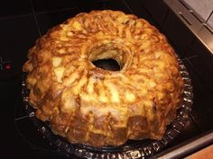Cooking With Fey-Τυρόπιτα αφράτη σε φόρμα του κέικ - YouTube Bagel, I Am Awesome, Pie, Bread, Desserts, Recipes, Food, Youtube, Torte