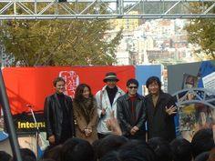 2002.11 第7回釜山国際映画祭 ジェイルブレーカー