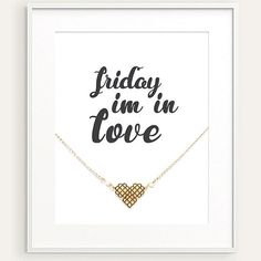 It's finally Friday!!! Loving our mini Millié heart necklace!!  Perfect gift for valentines day!!! Enjoy the weekend guys!!! ❤️❤️❤️ #anniversarysale #valentinesgift #perfectgift #milliéjewelry #jewelry #jewelryoftheday #jewellery #jewelrygram #jewelrydesign #jewellerydesign #jewelryoftheday #gold #fashionjewelry #pearls #fashion #designer #emergingdesigner #nyc #love #fridayiminlove #follow4follow #happyfriday #nyfw #boston #mx #madeinmexico #mty