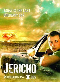 Jericho (TV Series 2006–2008)