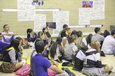 Tercer Encuentro de personeros líderes