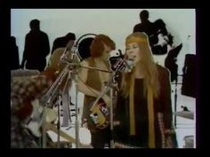 Gong - Dreaming It - French TV 1971