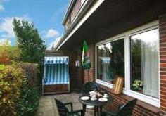 Ferienwohnung Sylt: Sylt-Westerland 4 sep. Fewos INTERNET Whg. 2