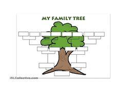 44 best genealogy kids images on pinterest in 2018 family trees