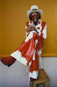 bootsy collins, 1977