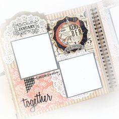 Graphic 45 ladies journal sweepstakes