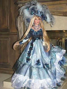 rustie doll